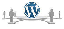 wordpress design india